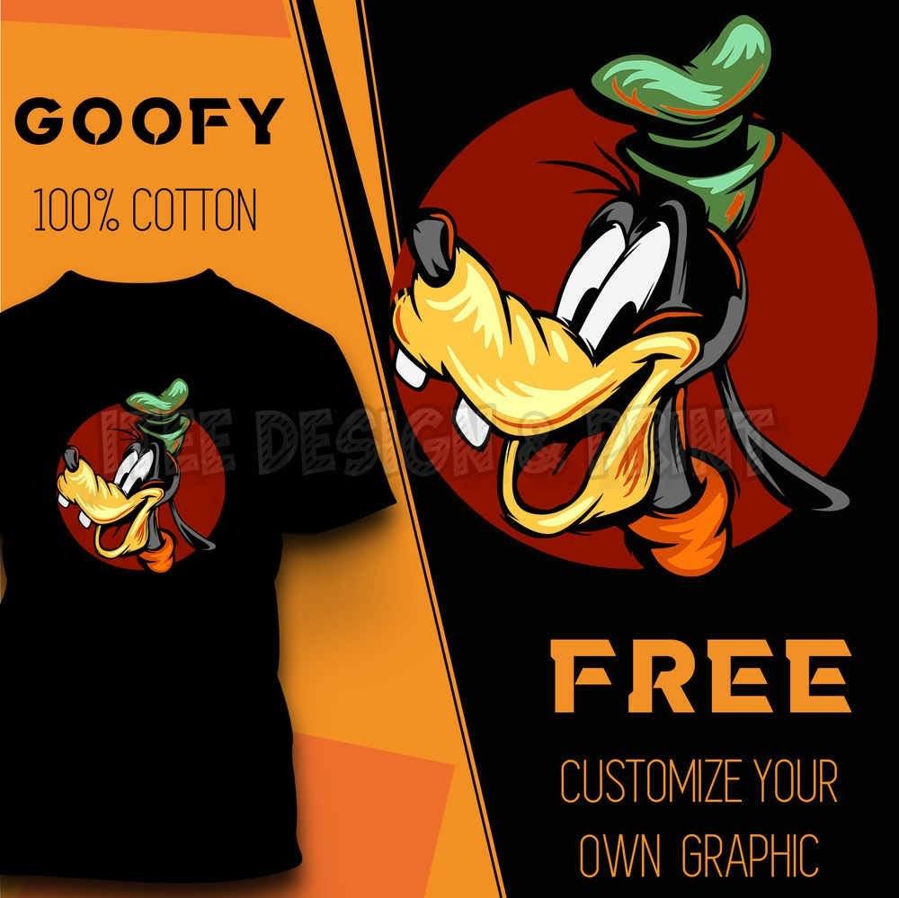 Goofy - 3 6
