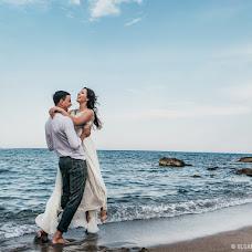 Wedding photographer Olga Emrullakh (Antalya). Photo of 15.08.2017