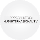 HUBUNGAN INTERNASIONAL TV