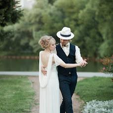 Wedding photographer Natalya Koreshkova (koreshkova). Photo of 07.08.2015