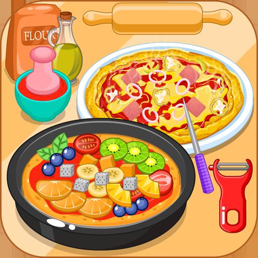披萨快餐店 休閒 App LOGO-APP開箱王