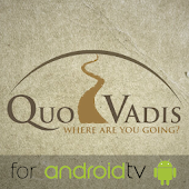 QVTV- Quo Vadis Ministry for Android TV