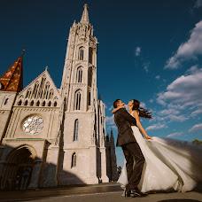 Wedding photographer Sebastian Gutu (sebastiangutu). Photo of 24.05.2018