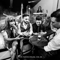 Fotógrafo de casamento Fabio Schramm (fabioschramm). Foto de 23.06.2017