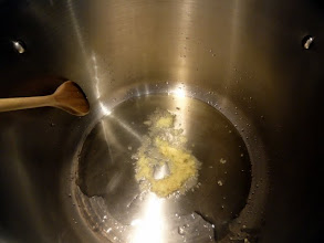Photo: Ginger in Oil