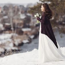 Bryllupsfotograf Anna Timoshenko (anett203). Bilde av 13.03.2014