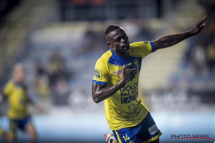 Igor Vetokele gratis aangeboden bij mogelijk zijn vierde Belgische club