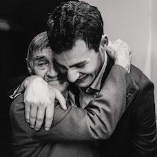 Wedding photographer Vladimir Zakharov (Zakharovladimir). Photo of 04.11.2017