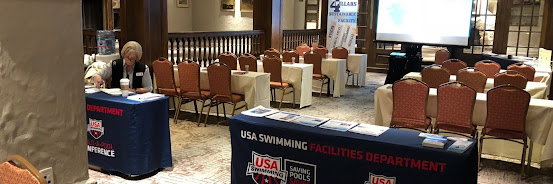 Regional Build A Pool Conference