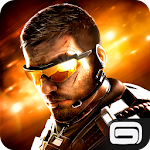 Modern Combat 5: Blackout v1.8.1b (God Mode)