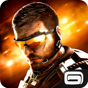 Game Modern Combat 5: Blackout v1.8.1b APK MOD New