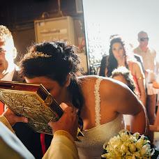 Φωτογράφος γάμων Sam Tziotzios (timenio). Φωτογραφία: 11.06.2017