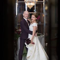 Wedding photographer Alena Zvezdina (Viorteia). Photo of 21.01.2018