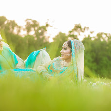 Wedding photographer Awn Rizvi (rizvi). Photo of 26.08.2015