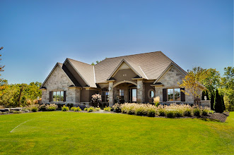 Photo: Estate Stone Hampton Blend