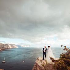 Wedding photographer Ruslan Sadykov (ruslansadykow). Photo of 02.02.2018
