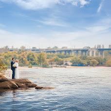 Wedding photographer Denis Podkorytov (DenPod). Photo of 01.05.2018