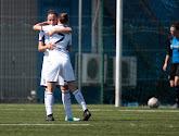 Souvenir : la qualification historique d'Anderlecht en Ligue des Champions féminine