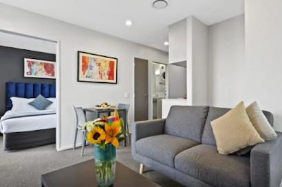 Amersham Way Serviced Apartments