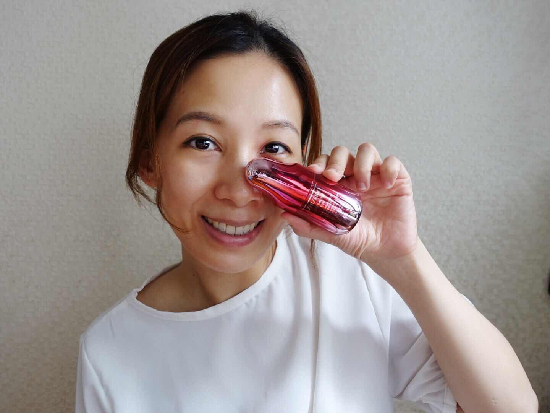 SHISEIDO激活提升眼周肌膚免疫力|Ultimune Power Infusing Eye Concentrate ...