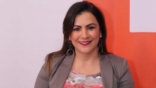 Nicola Nell, Xiaomi marketing manager in SA.