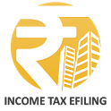 Income Tax eFiling 🕮 icon