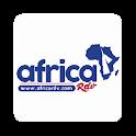 Africa rendez-vous icon
