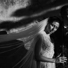 Wedding photographer Alessandro Morbidelli (moko). Photo of 15.10.2019