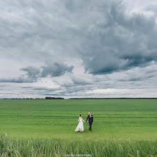 Wedding photographer Anastasiya Saul (DoubleSide). Photo of 22.06.2017