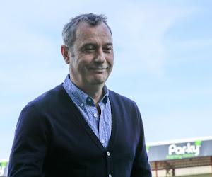"Exclusif - Mircea Rednic a aussi postulé au Standard, où il ""rêve de revenir"""