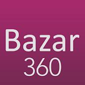 Bazar360 نرخ لحظه ای ارز و سکه