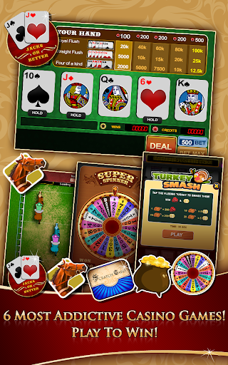 Slot Machine - FREE Casino screenshot 9