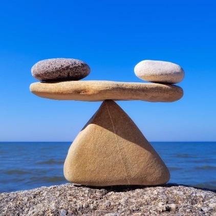 Life Balance Stones