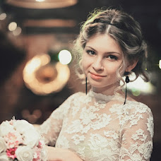 Wedding photographer Ivan Blagushin (ivning). Photo of 13.02.2013
