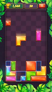 Jewel Brick ™ - Block Puzzle & Jigsaw Puzzle 2019 for PC-Windows 7,8,10 and Mac apk screenshot 5
