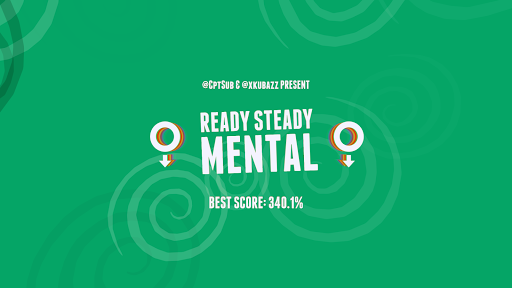 Ready Steady Mental