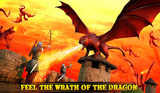 War Of Dragons 2016 1.2 screenshots 11