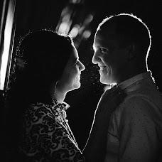Wedding photographer Evgeniy Kirvidovskiy (kontrast). Photo of 14.11.2017