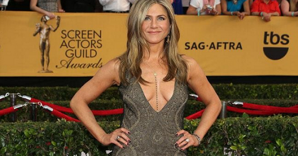 Jennifer Aniston i ny tv-serie!