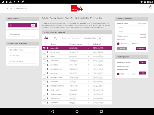 BiBox 1.1.235 screenshots 12