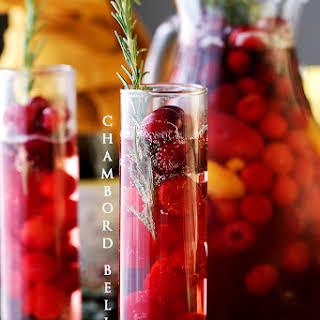 Chambord Wine Recipes.