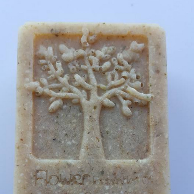 Tea Tree Oats Handmade Soap