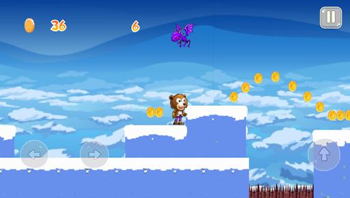 Code Triche Crazy Bear Fantasy  APK MOD (Astuce) screenshots 2