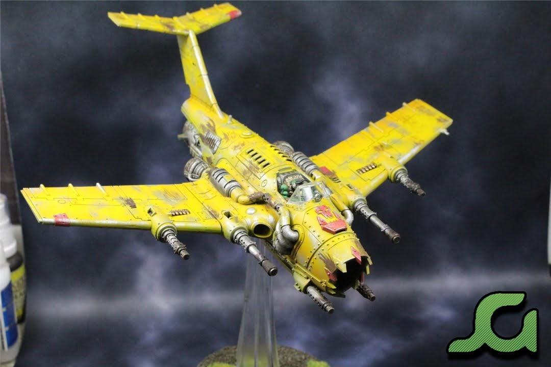 Dakka Jet 2