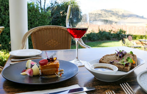 Hot in the City: Indulge in a delicious lunch with a stunning view at Brindabella Hills Winery
