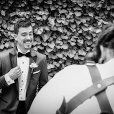 Wedding photographer Audrey Versini (versini). Photo of 13.01.2016