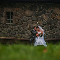 Wedding photographer Michal Zapletal (Michal). Photo of 17.09.2017