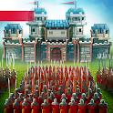 Empire: Four Kingdoms | Medieval Strategy MMO (PL) icon