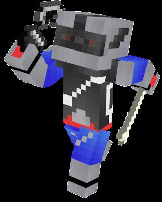 el robot ladron