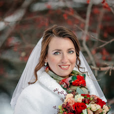 Wedding photographer Kseniya Makarova (ksigma). Photo of 17.02.2018
